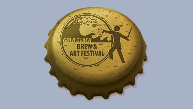 Call to Artists: Gold Beach Brew & Art Festival Sept. 8