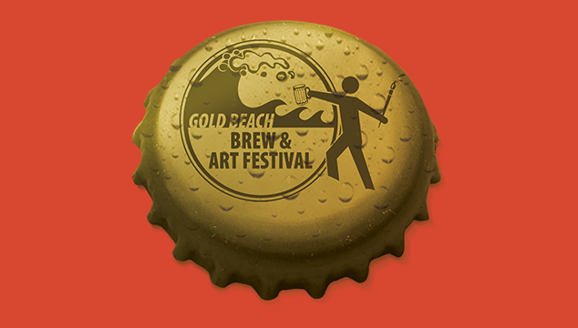 Congratulations to Tammy DeLaney on the grant award for our annual Gold Beach Brew & Art Festival