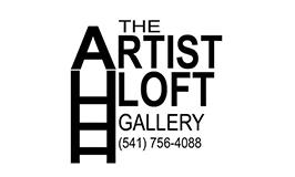 ARTIST LOFT GALLERY SPRING ART SHOW