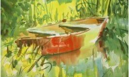 Steve Kleier Beginning Watercolor Workshop August 13th
