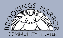 Call to Artists — Brookings Harbor Community Theater